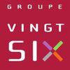 Groupe Vingt Six