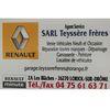 Renault SARL Teyssere Freres