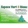 Espace Vert et Blanc