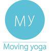 Moving yoga
